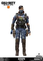 McFarlane Toys Call of Duty Action Figure Seraph incl. DLC 15 cm