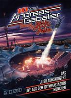 Andreas Gabalier - Best Of Volks-Rocknroller - Das Jubiläumskonzert