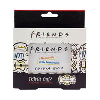 Paladone Products Friends Card Game Trivia Quiz 2nd Edition *English Version*
