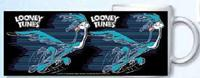 United Labels Looney Tunes Mug Roadrunner