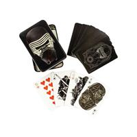 Paladone Products Star Wars - Playing Cards in Shaped Tin
