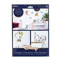Paladone Products Disney Wall Decal Classic Character (20)