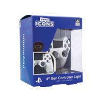 Paladone Products Sony PlayStation 3D Icon Light PlayStation 4th Gen Controller