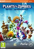 Plants VS Zombies - Battle For Neighborville (Code In A Box)