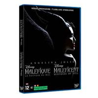 Maleficent 2 - Mistress of evil (DVD)