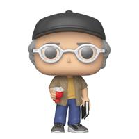 Funko Stephen King's It 2 POP! Movies Vinyl Figure Shop Keeper Stephen King 9 cm