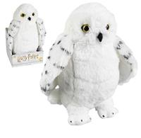 Noble Collection Harry Potter Plush Figure Hedwig 29 cm