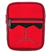 Loungefly Star Wars by  Crossbody Red Sith Trooper