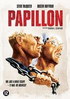 Papillon (1973) (DVD)