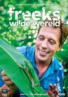 Freeks wilde wereld 11 (DVD)