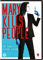 Mary Kills People - Seizoen 2