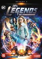 Legends Of Tomorrow - Seizoen 4