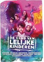 De club van lelijke kinderen (DVD)