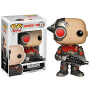 Pop! Vinyl Evolve Markov Funko Pop! Figuur