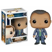Pop! Vinyl Disney Tomorrowland David Nix Funko Pop! Figuur