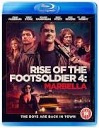 Signature Entertainment Rise of the Footsoldier 4: Marbella