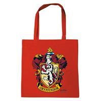 Logoshirt Harry Potter Tote Bag Gryffindor
