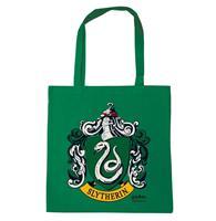 Logoshirt Harry Potter Tote Bag Slytherin