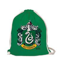 Logoshirt Harry Potter Gym Bag Slytherin