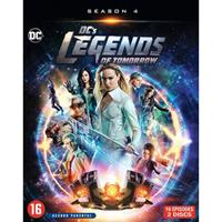 Legends of tomorrow - Seizoen 4 (Blu-ray)