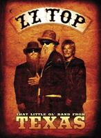 ZZ Top - The Little Ol Band From Texas
