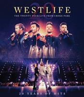 Westlife - The Twenty Tour (Live)
