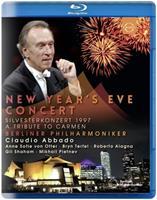 Berliner Philharmoniker - New Years Eve Concert..