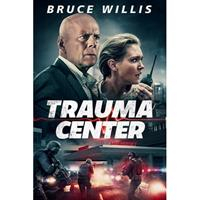 Trauma center (Blu-ray)