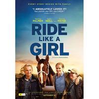 Ride like a girl (DVD)