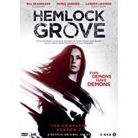 Hemlock grove - Seizoen 2 (DVD)