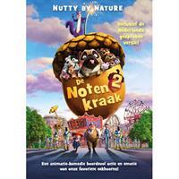 De Notenkraak 2 (DVD)