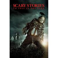 Scary stories to tell in the dark (DVD)