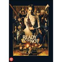 Ready or not (DVD)