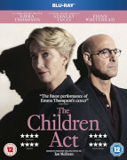 Entertainment One The Children Act