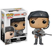 Pop! Vinyl Evolve Val Funko Pop! Figuur