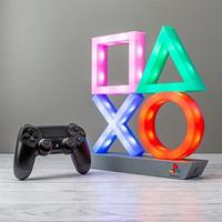 Paladone Products PlayStation Light Icons XL
