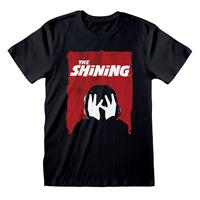 Heroes Inc The Shining T-Shirt Poster Size M