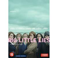 Big little lies - Seizoen 2 (DVD)