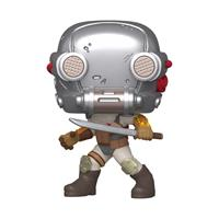 Funko Rage 2 POP! Games Vinyl Figure Immortal Shrouded 9 cm