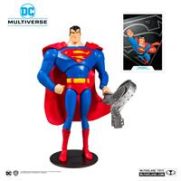 McFarlane Toys Batman: The Animated Series Action Figure Superman 18 cm