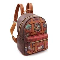 Karactermania Harry Potter Backpack Railway