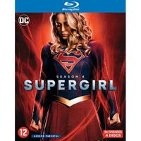 Supergirl - Seizoen 4 (Blu-ray)