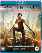 Sony Pictures Entertainment Resident Evil: The Final Chapter