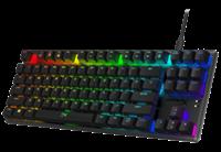 hyperx Alloy Origins Core RGB Tenkeyless Mechansich Gaming Toetsenbord - QWERTY - Zwart