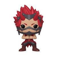 Funko My Hero Academia POP! Animation Vinyl Figure Eijiro Kirishima 9 cm