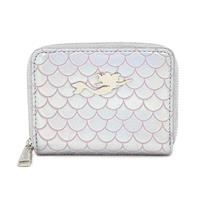 Loungefly Disney by  Wallet Ariel 30th Anniversary