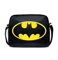 Logoshirt DC Comics Messenger Bag Batman Logo