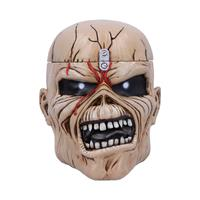 Nemesis Now Iron Maiden Storage Box The Trooper