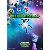 Shaun het schaap 2 - Het ruimteschaap (DVD)