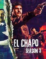 El Chapo - Seizoen 3